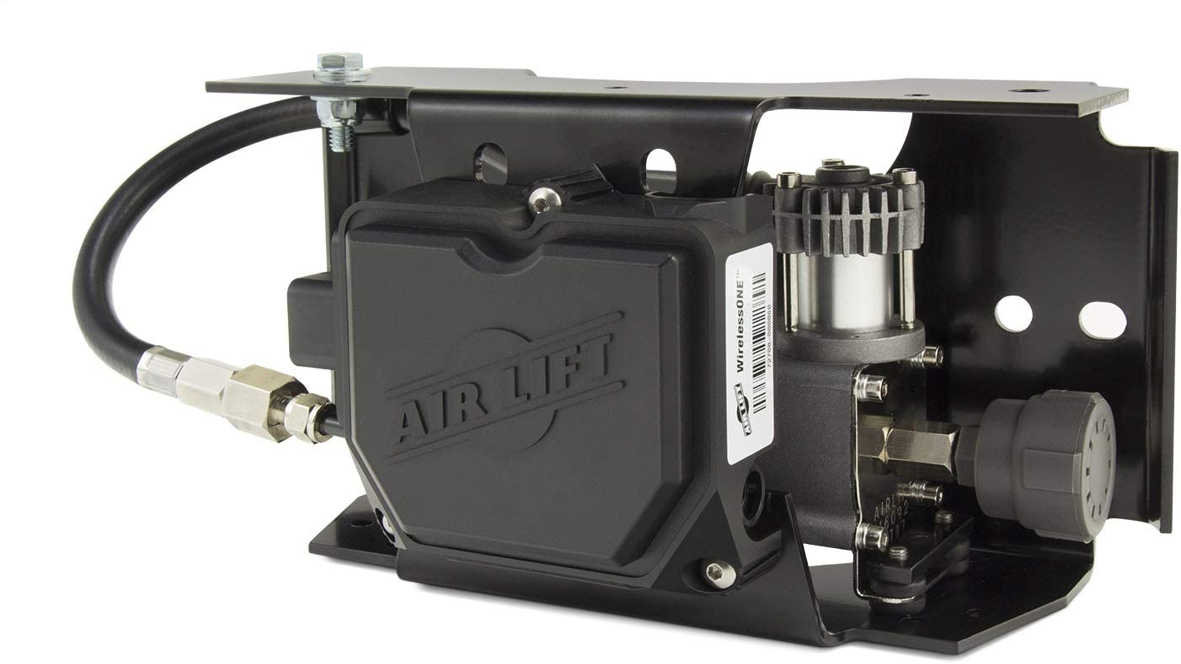Air Lift 25980EZ 25980EZ-2nd w Mobile App WirelessOne 2nd Generation EZ Mount