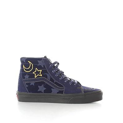 162c8869214 Vans Disney x Authentic  Amazon.co.uk  Shoes   Bags