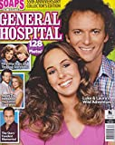 ABC Soaps In Depth Magazine Presents General Hospital 55th Anniversary Collector's Edition - Anthony Geary & Genie Francis (Luke & Laura)