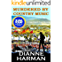 Murdered by Country Music: A High Desert Cozy Mystery