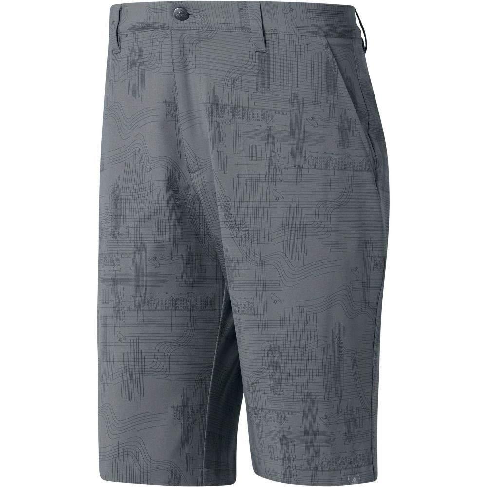 (アディダス) adidas メンズ ゴルフ ボトムスパンツ Ultimate365 (アディダス) Pencil Shorts B07L5D94FD Print Golf Shorts [並行輸入品] B07L5D94FD, エブリ:4d16995f --- itxassou.fr