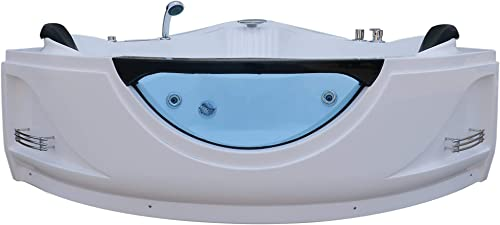 Empava EMPV-JT319 Massage Bathtub