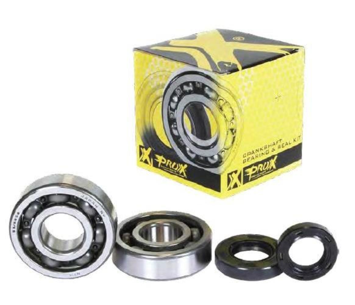 Prox Crankshaft Bearing & Seal Kit 23.cbs64003 TRTC8502