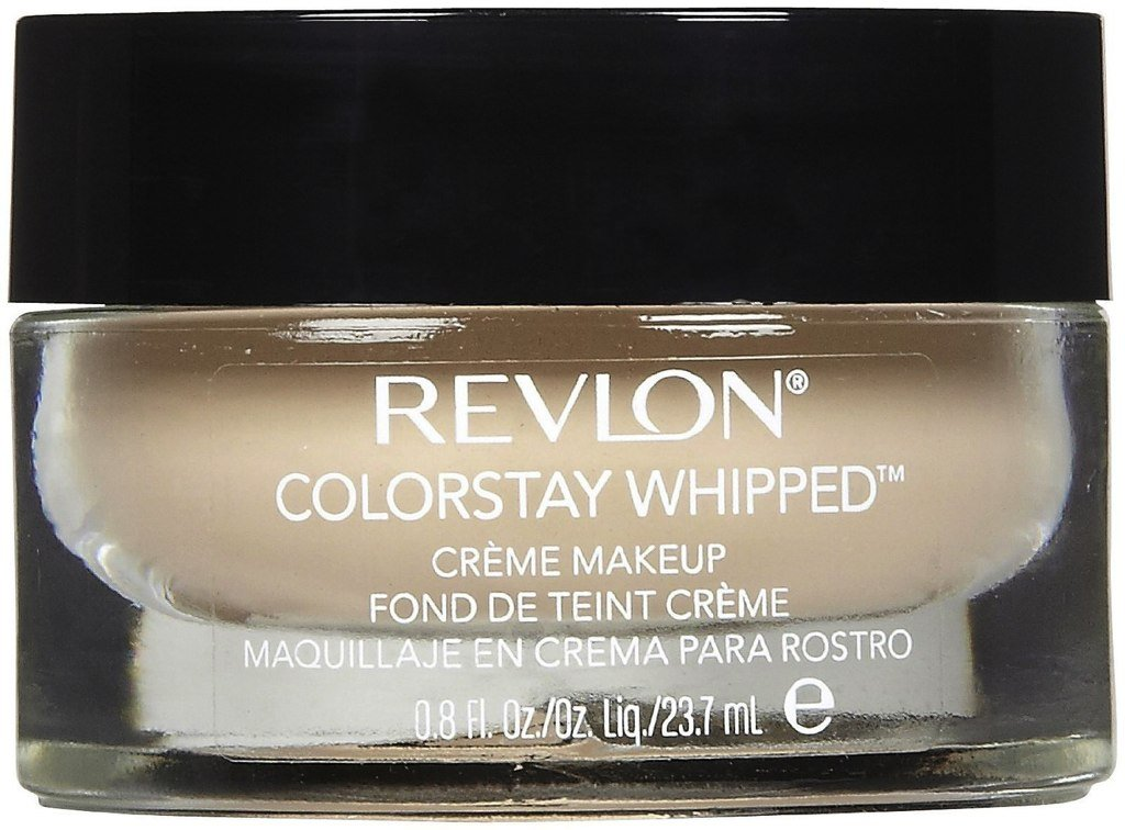 Amazon Revlon Colorstay Whipped Crme Makeup Buff 08 Fluid