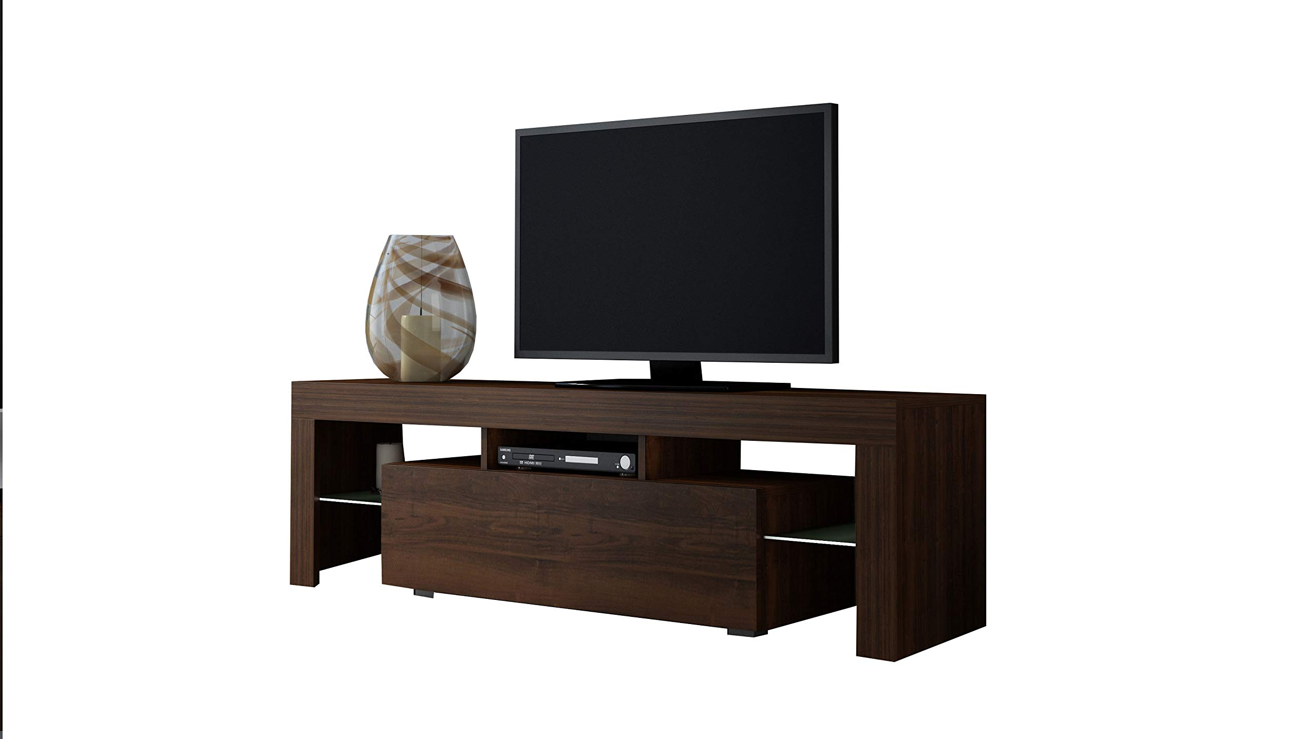 Modern tv wall unit for Muebles tv amazon