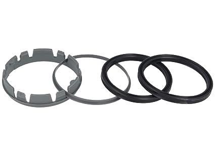 Damixa Arc 29000.Damixa Gleitring O Ring Seal Service Set 0311000 For Arc Fittings