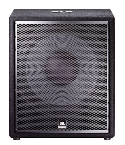 "JBL JRX218S Portable 18"" Stage Subwoofer"