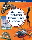 Webster's Elementary Dictionary, Merriam-Webster, 0877794758