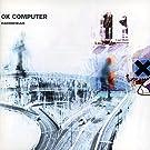 Ok Computer (Vinyl) [Importado]