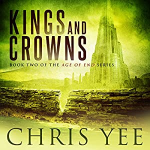 Kings and Crowns Audiobook
