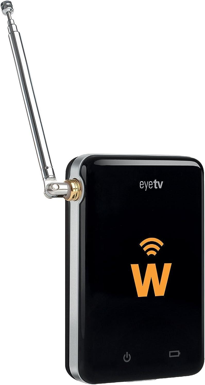Geniatech gt1wt20160101 EyeTV W móvil sintonizador de TV para DVB-T