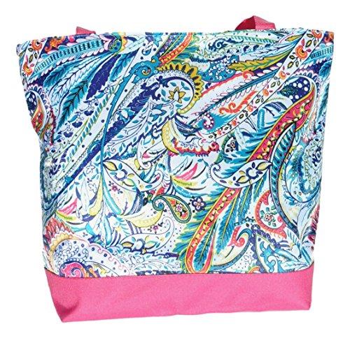 Multicolored Microfiber Shopping TravelNut Birthday product image