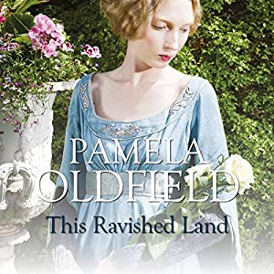This Ravished Land Audiobook