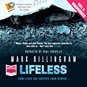 Lifeless: A Tom Thorne Novel | Mark Billingham