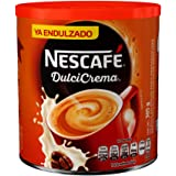 Nescafé Dulcicrema café con Leche Endulzada, 305 g