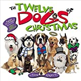 img - for The Twelve Dogs of Christmas book / textbook / text book