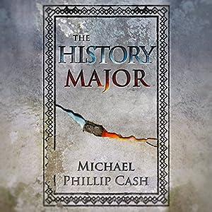 The History Major Audiobook
