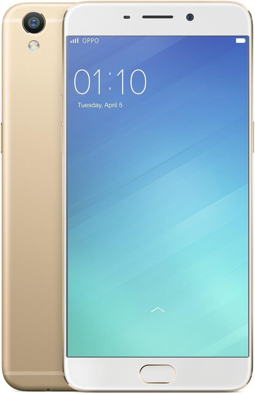 OPPO F1 Plus 4 G EU de Tarjeta SIM Free Teléfono Móvil (AMOLED ...