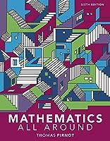 Mathematics All Around (6th Edition)
