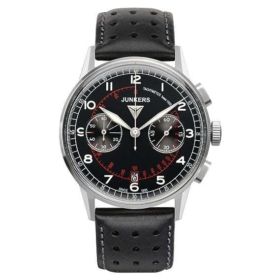 Junkers 6970-2 - Reloj para hombres