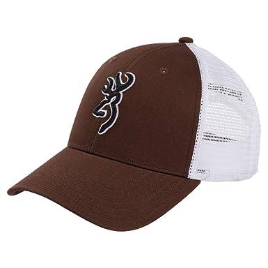 Browning Gameday - Gorra de Malla, Color marrón: Amazon.es: Ropa y ...