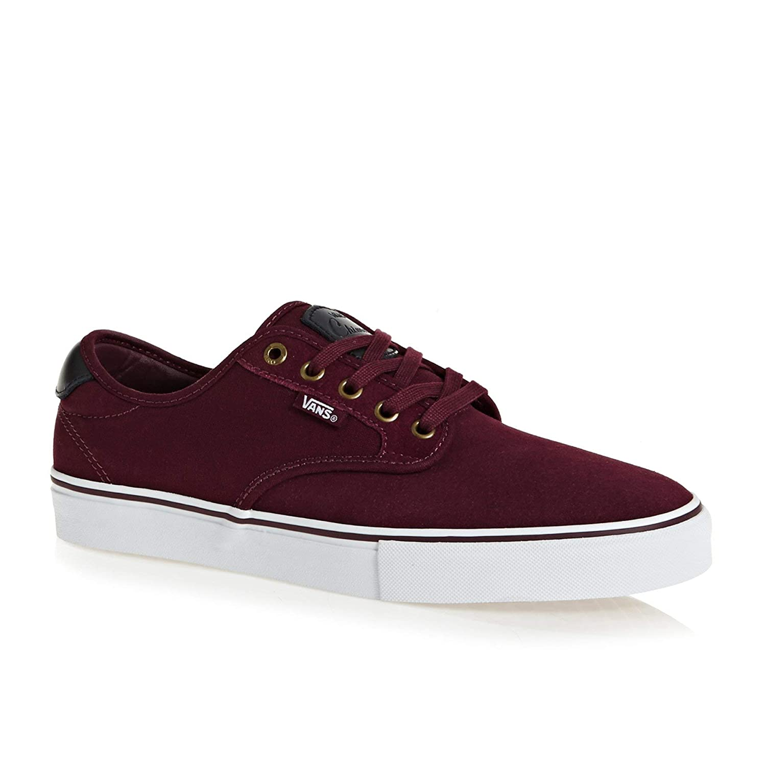 1f6c8cfd2fa9c9 Amazon.com  Vans Chima Ferguson Pro Shoes - Port  Shoes