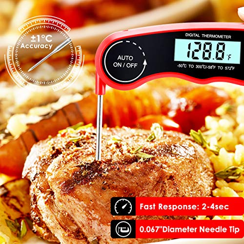 Buy instant read thermometer meat