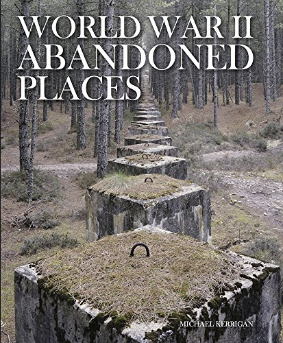World War II Abandoned Places, used for sale  Delivered anywhere in USA