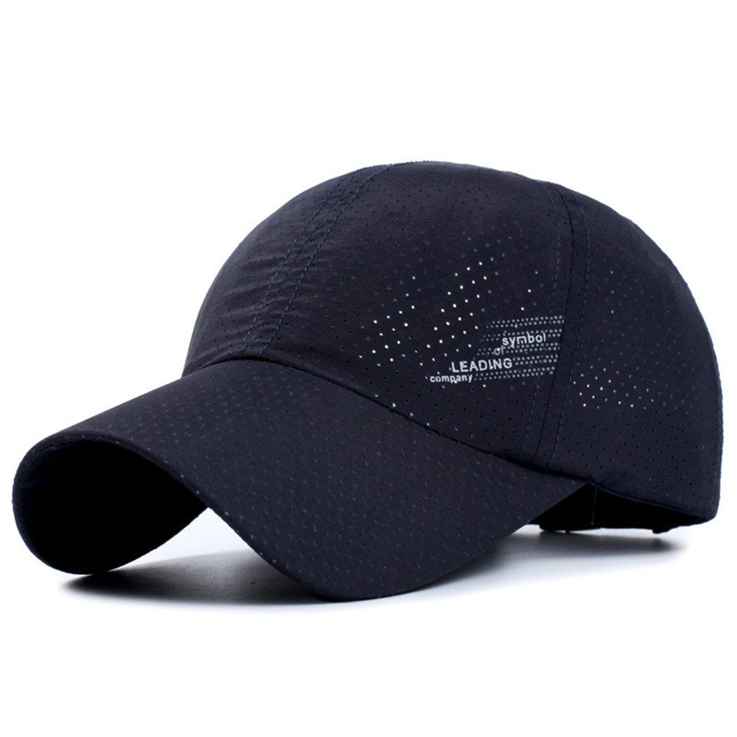 delicate Sombrero Visor Protector solar Gorro de secado rápido Gorra de  béisbol Gorra para mujer 62febcfcfe9