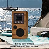 Como-Audio-Amico-Portable-Wireless-Music-System-with-Internet-radio-Spotify-connect-Wi-Fi-FM-Bluetooth-and-One-Touch-Streaming