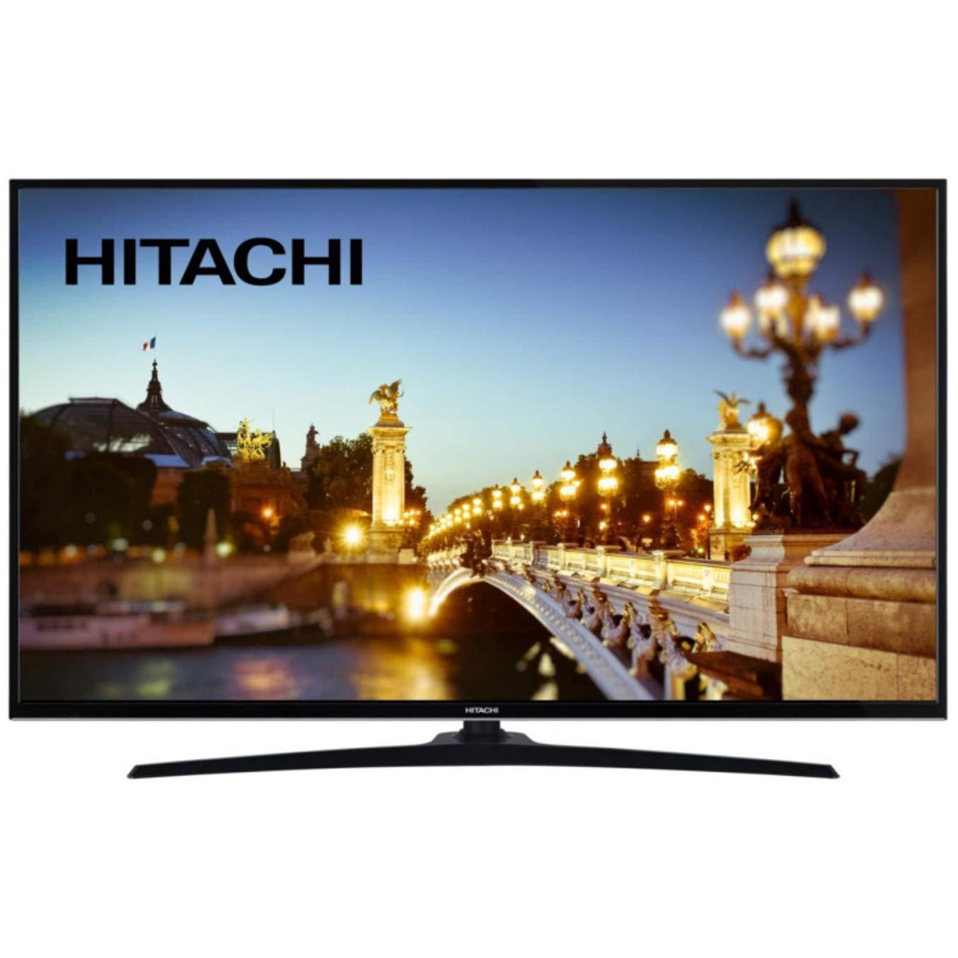 df1b55bd6e5a2 Hitachi 32he2000 Televisor 32   LCD Direct LED HD Ready 400hz Smart TV  WiFi  Amazon.fr  High-tech