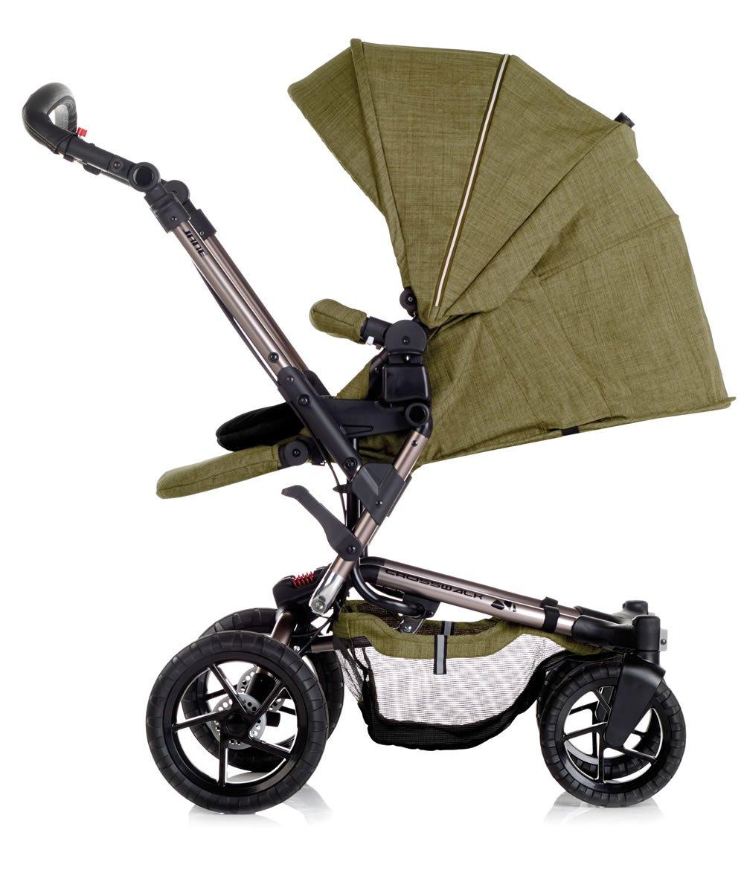 Jane Crosswalk Matriz luz 2 con a juego bolso cambiador y protector de lluvia Woods: Amazon.es: Bebé