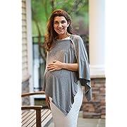 Nursing Cover for Breastfeeding Baby (Medium)