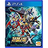 SUPER ROBOT WARS X (CHINESE SUBS) for PlayStation 4
