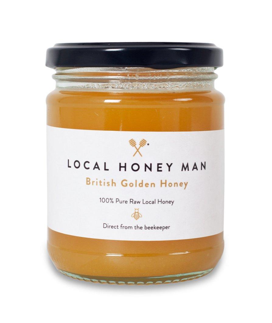 Rape Honey Taste, healthy properties 81