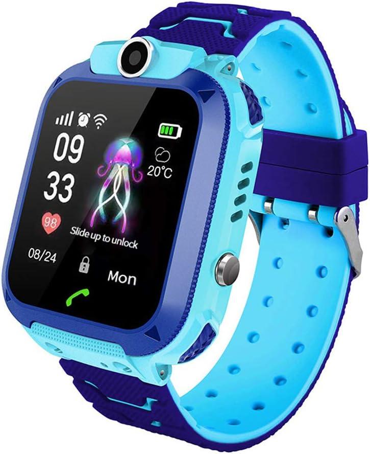 Amazon.com: Reloj inteligente para niños IP67 con pantalla ...