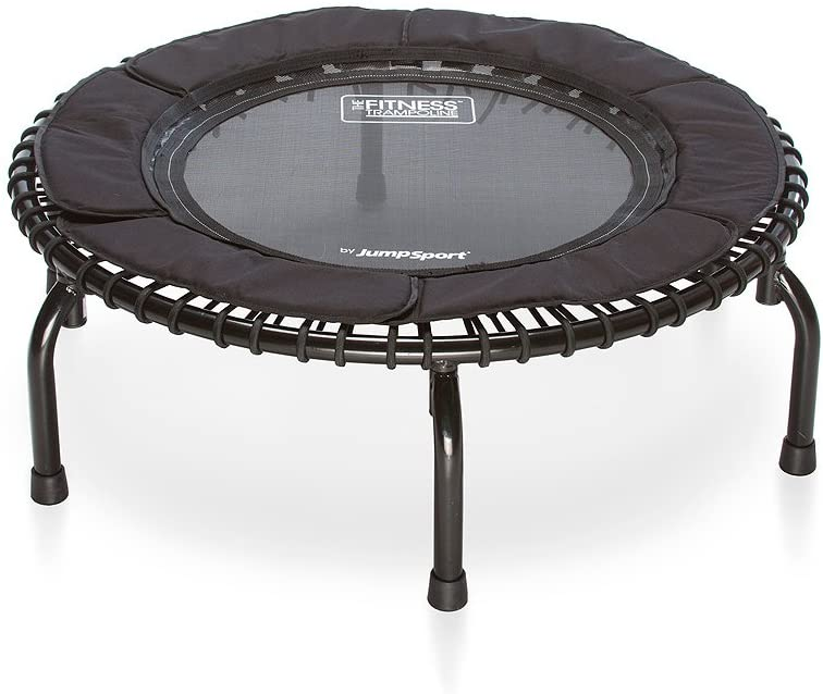 JumpSport 250 In-Home Cardio Fitness Rebounder