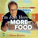 Download I'm Just Here for More Food: Food x Mixing + Heat = Baking in PDF ePUB Free Online