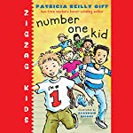 Number One Kid: Zigzag Kids, Book 1 | Patricia Reilly Giff