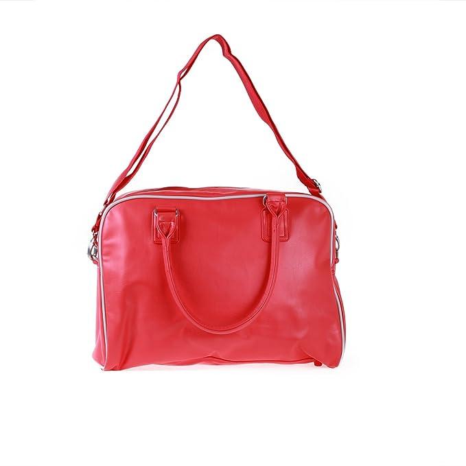 Puma Damen Heritage Grip Handtasche Tasche: