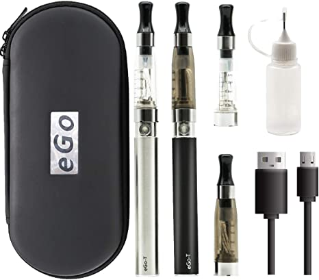 EGO CE4 Clearomizers For Electronic Cigarette Ego T Ego C