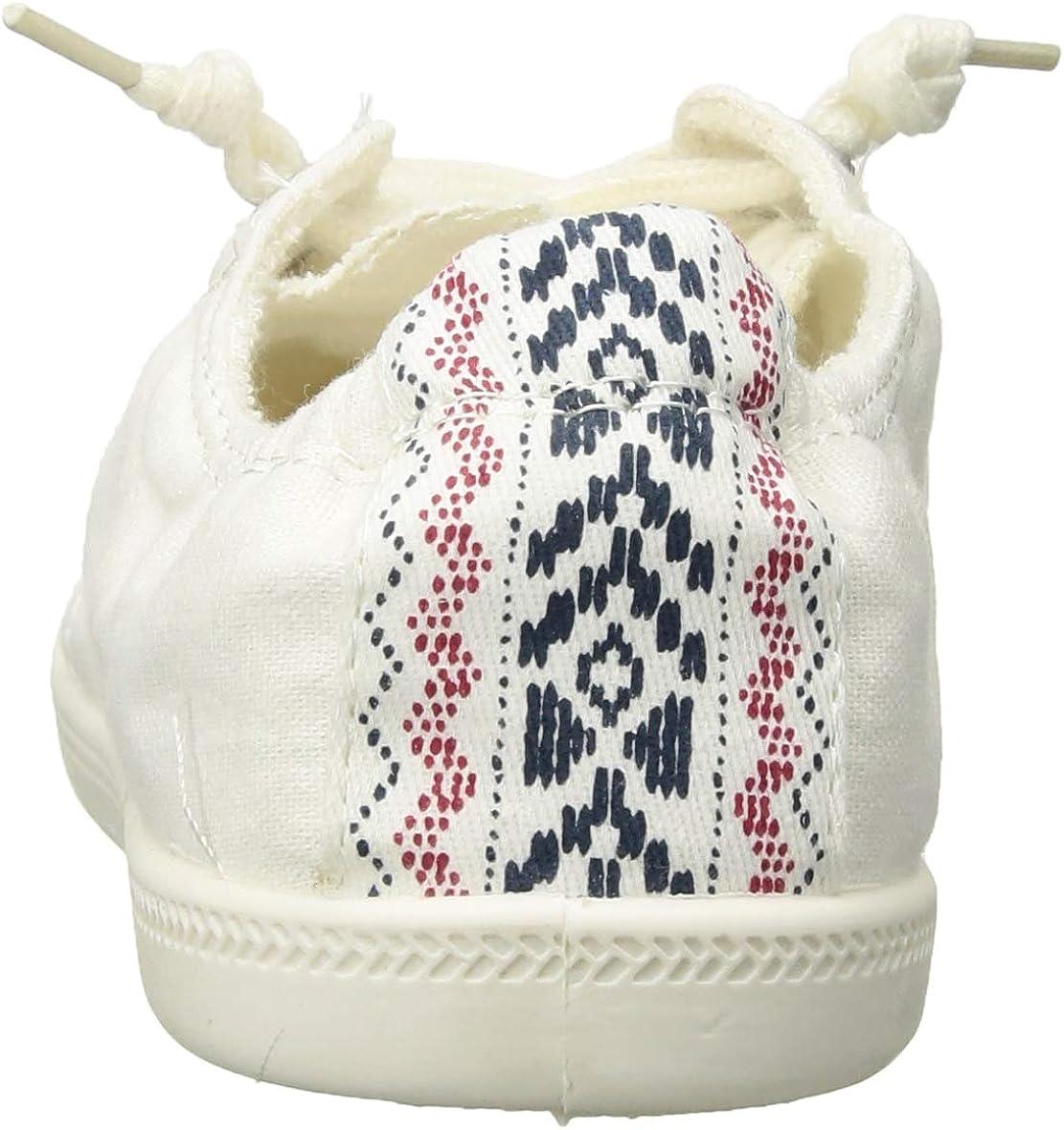 Baailey Fashion Sneaker