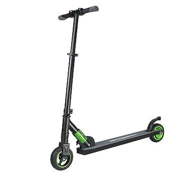 megawheels patinete eléctrico plegable Scooter eléctrico ...