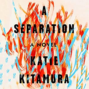 A Separation Audiobook