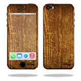 MightySkins Protective Vinyl Skin Decal Compatible with Apple iPhone 5/5S/SE wrap Cover Sticker Skins Why Knot