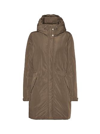 694c3672bc8dc3 Geox W8428Q T2506 Doudoune Femmes: Amazon.fr: Vêtements et accessoires