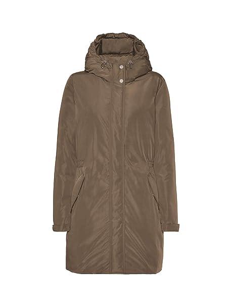 Geox W8428Q T2506 Piumino Donna  Amazon.it  Abbigliamento 7cc927d43d0