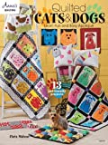 Quilted Cats & Dogs (Annie's Quilting)