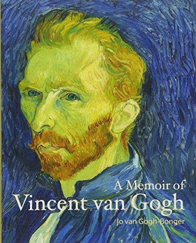 A Memoir of Vincent van Gogh (Lives of the Artists)