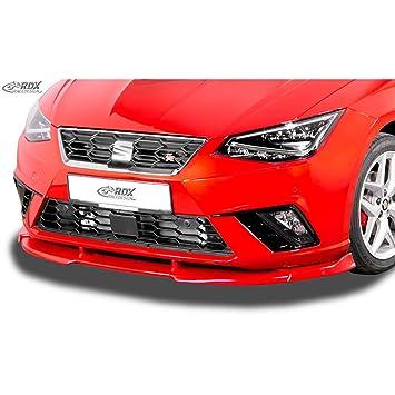 Original EZ-Lip Frontspoiler Spoilerlippe  für SEAT LEON Tuning Spoiler ST FR